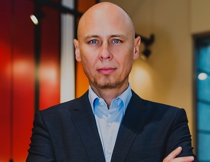 Andrzej Kondys nowym członkiem zarządu sieci stacji paliw