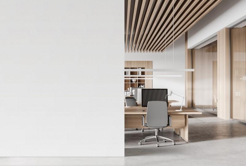 Dobre prognozy dla biur w Warszawie: wysoki poziom przednajmu icoraz większe powierzchnie