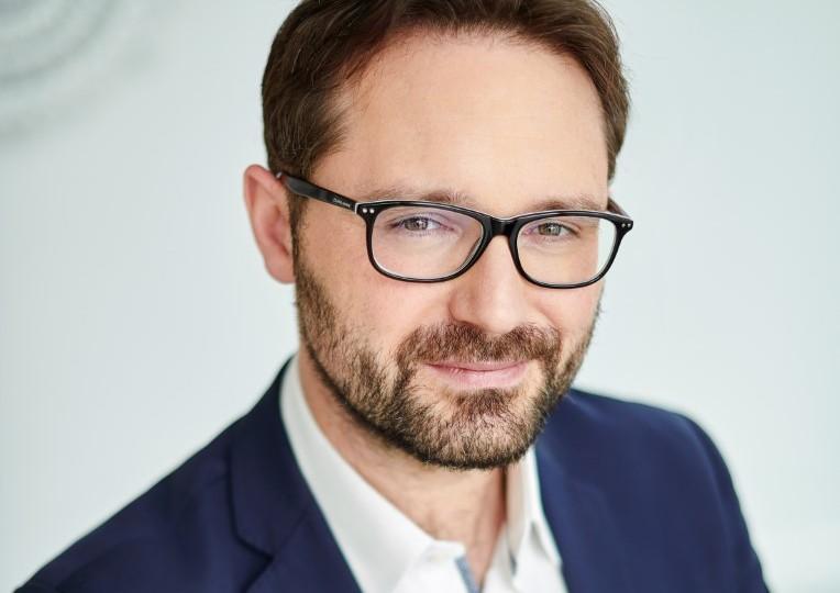 Maximilian Mendel nowym dyrektorem zarządzającym