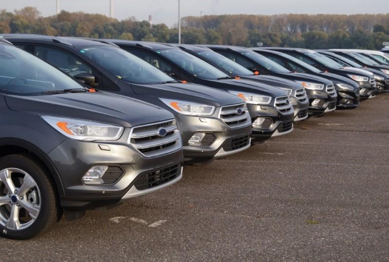 Motoryzacyjny gigant zainwestuje 230 milionów funtów w przekształcenie swoich zakładów w Wielkiej Brytanii
